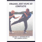 Jeet Kune Do Volume 12-Entering Skils-Sifu Lamar M. Davis II
